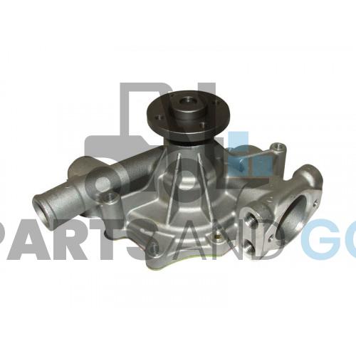 water pump 4D95S