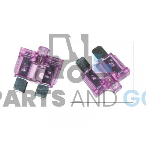 Fuse standarda diode 3a