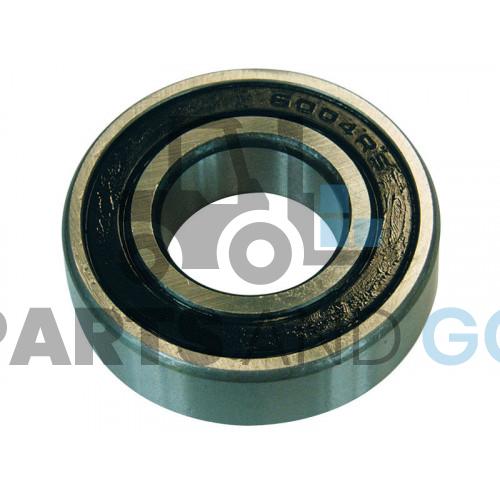 bearing 6204 2RS - 20 x 47...