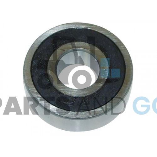 bearing 6304 2RS - 20 x 52...