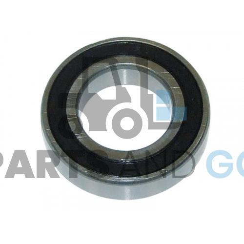bearing 6006 2RS - 30 x 55...