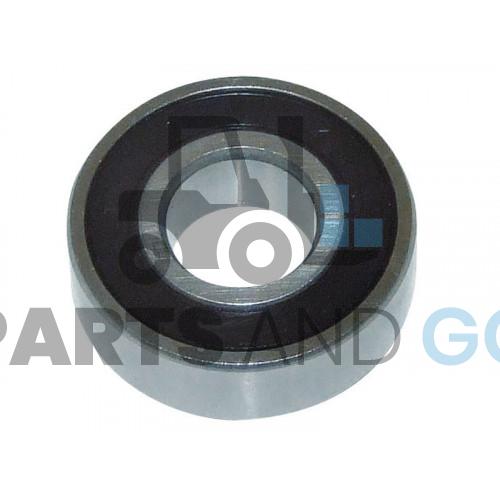 bearing 6202 2RS - 15 x 35...