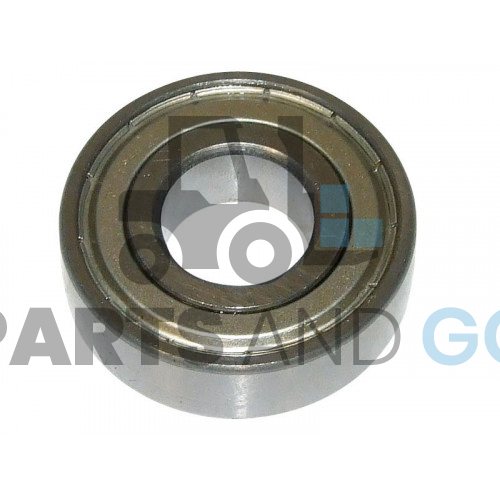 bearing 6204ZZ