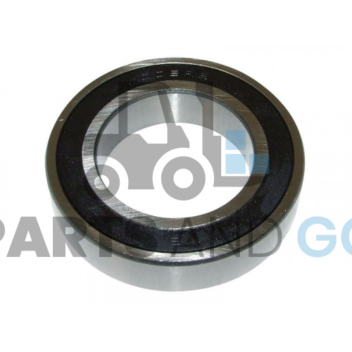 bearing 6009 2RS - 45 x 75...