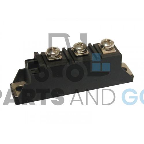 diode-diode module