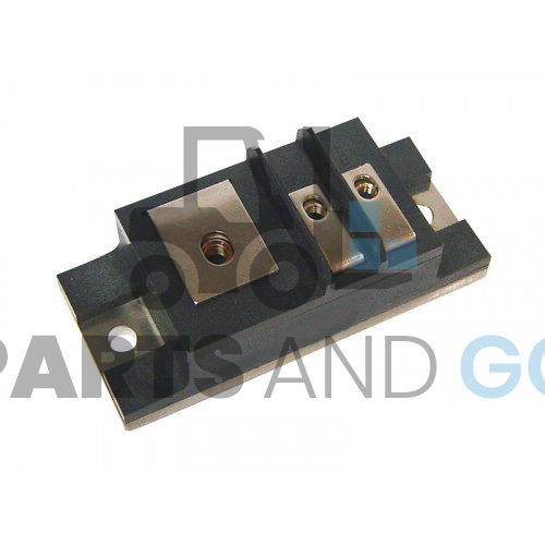 printed circuit FUJI...