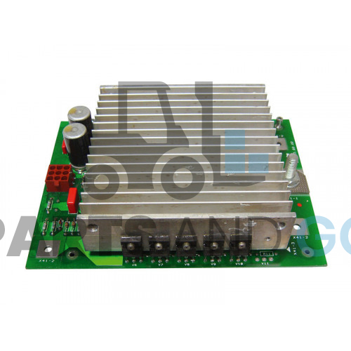 electronic panel exchange