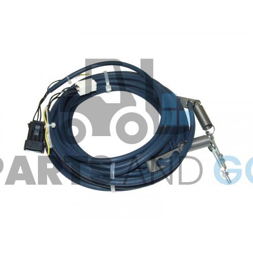 wires BT RR