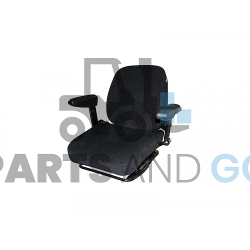 seat cloth /armrest/seat belt