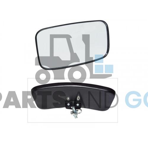 mirror 205x120 (TOYOTA)