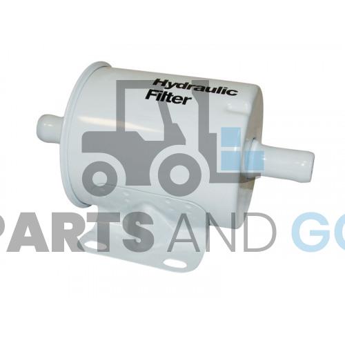 transmission filter