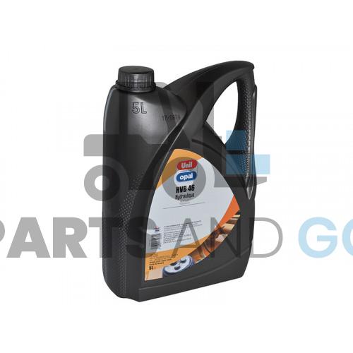 hydraulic oil 5l
