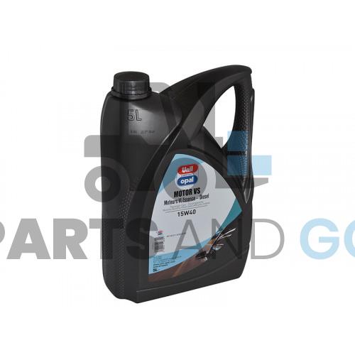 oil motor 15w40 5l