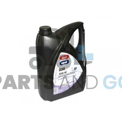 oil 80w90 5l