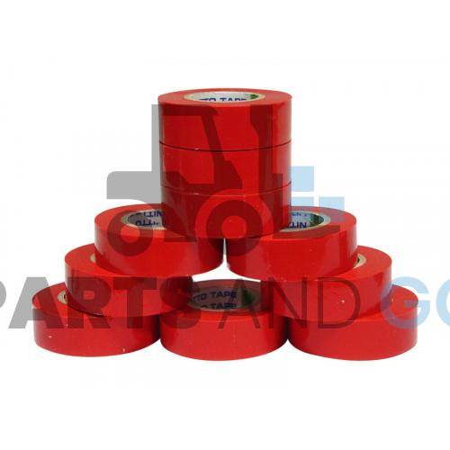 vinyl red (10)