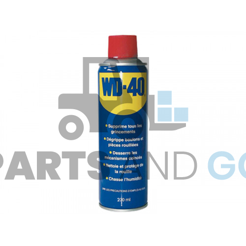 lubricant wd-40