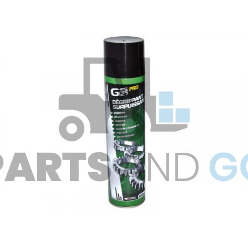 lubricant sb01 aerosol 500ml