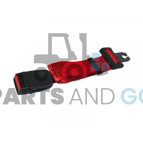 Belt Extension