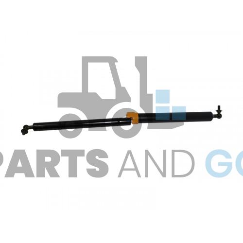 gas cylinder TY 8FD/G10-30
