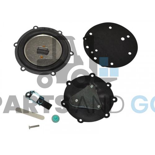 gas kit repair model j