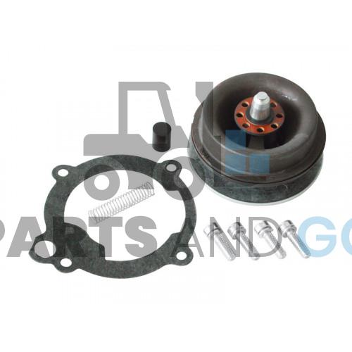 gas kit repair ca 50