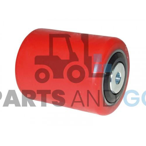 GALET 85X105/110 AXE 12 -...